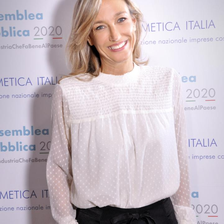 Laura Burdese_Presidente e CEO Acqua di Parma