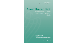 Beauty report 2012
